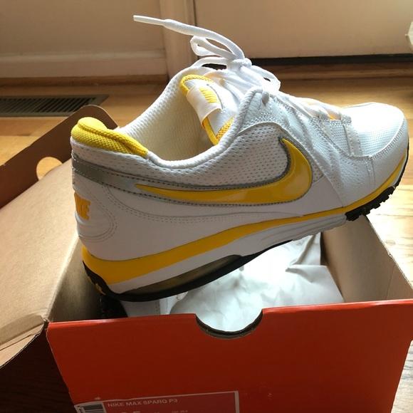 baa8db85af730 Nike Max Sparq P3